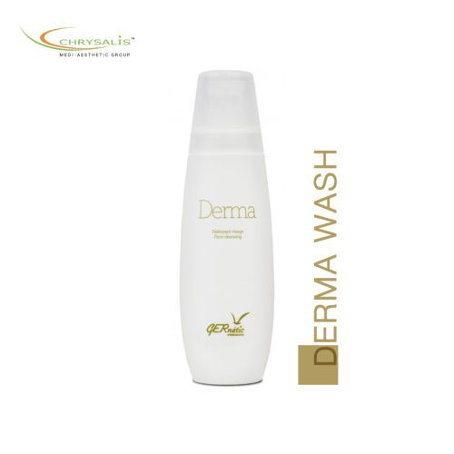 oily skin care cleanser