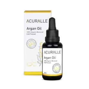 Acuralle Pure Moroccan Argan Oil