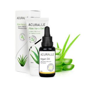 Acuralle Essentials Kit (Argan Original)