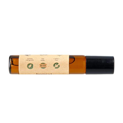 honest & gentle 3-in-1 undereye oil eye face oil for sensitive skin 10ml - 3