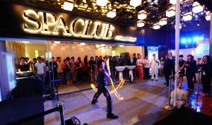 Spa Club at Beach Road
