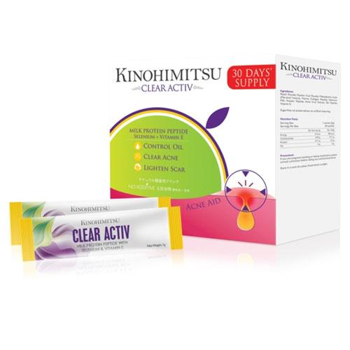 KINOHIMITSU-CLEAR-ACTIV