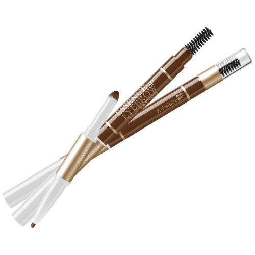 K-Palette W Series Essence in Eyebrow range