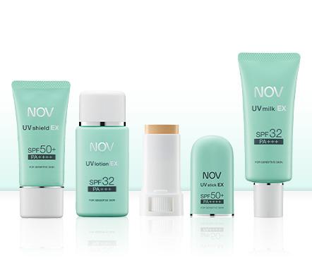 NOV Sunscreen