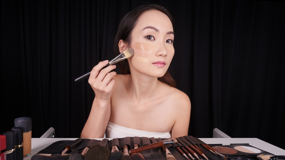 Top Singaporean makeup artists share foundation tips
