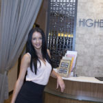 Model Lorna Murphy reviews HighBrow