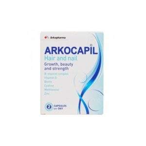 Arkopharma Arkocapil