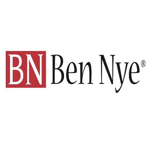 Ben Nye logo