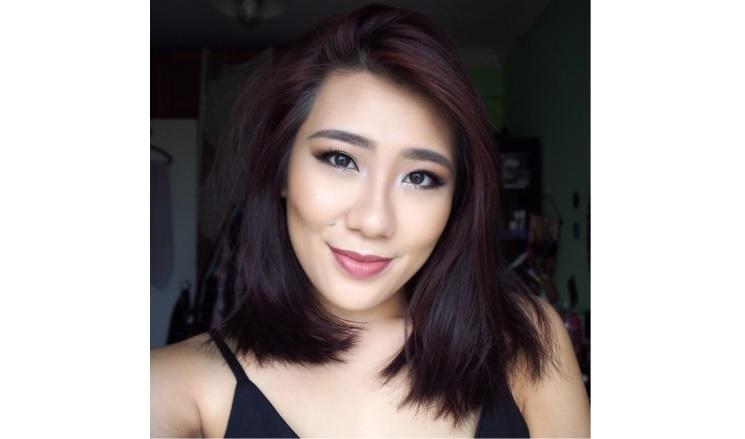 Blogger -Sarah