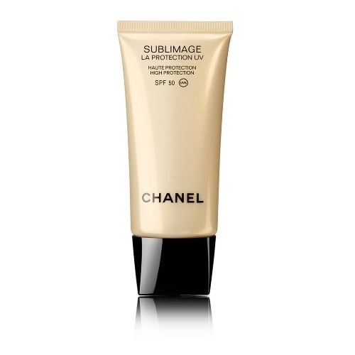 Chanel Sublimage LA Protection UV SPF50 PA++++