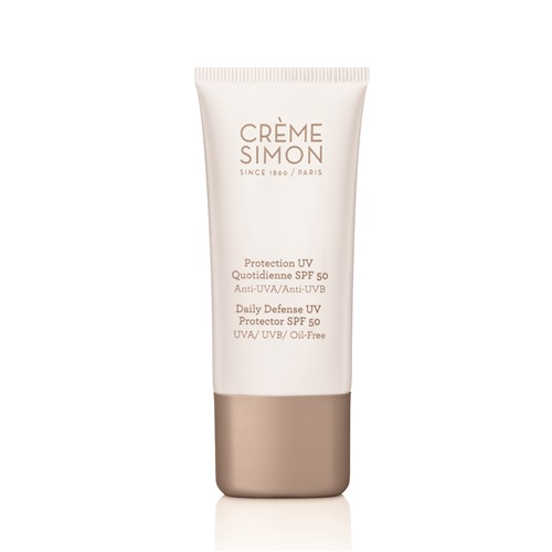 CRÈME SIMON DAILY DEFENSE UV PROTECTOR SPF 50