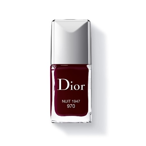Dior Nail Lacquire in Nuit
