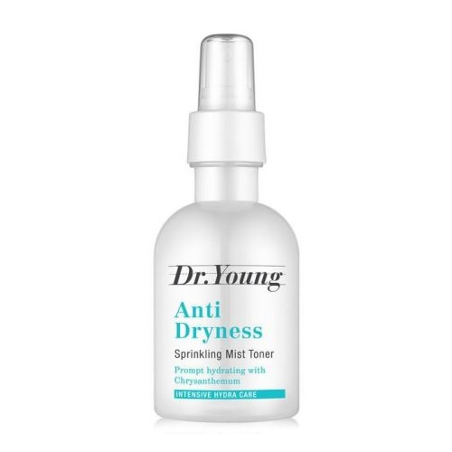 Dr. Young Sprinkling Mist Toner