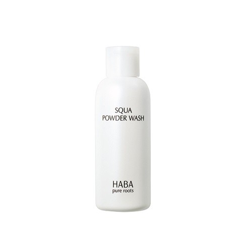 HABA Squa Powder Wash