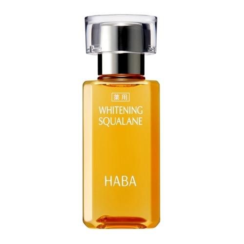 HABA Whitening Squalane