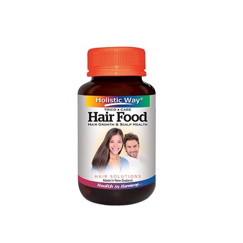 Holistic Way Trico-Care, Hair Growth & Scalp Formula
