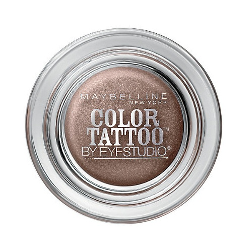Maybelline Color Tattoo by Eyestudio