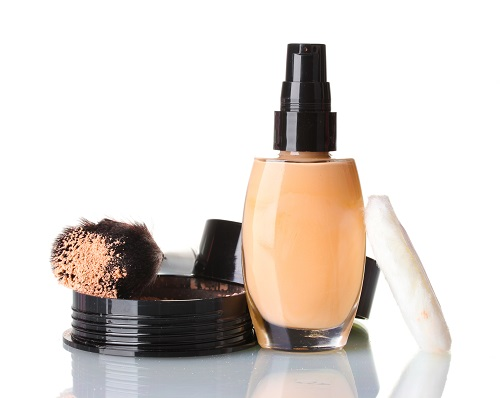 best foundation for skin type
