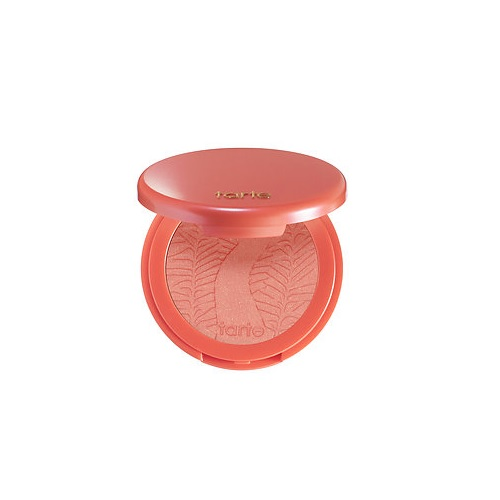 peaceful tarte Amazonian Clay 12-Hour Blush