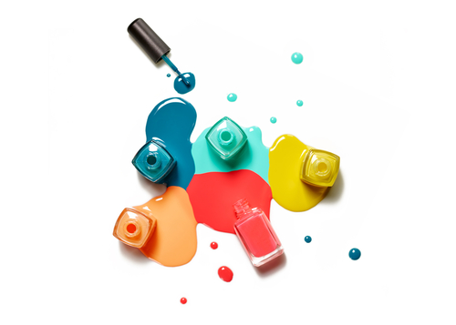 2016 new nail polish colors