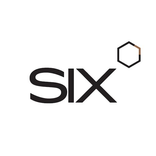 SIX Perfume