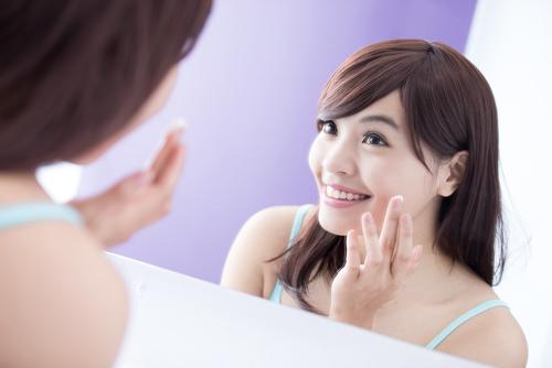 Singapore beauty tester
