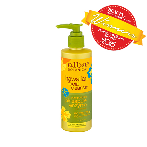 alba-botanica-pore-purifying-pineapple-enzyme-hawaiian-facial-cleanser