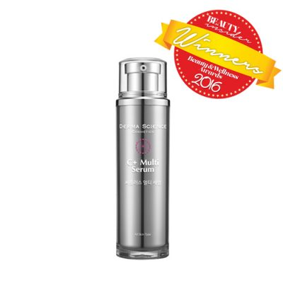 derma-science-multi-c-serum