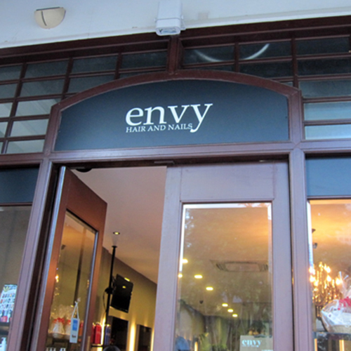 Envy Hair & Nails