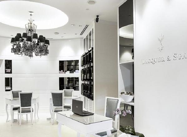 Lacquer & Spa