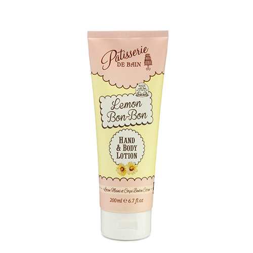 Lemon Bon Bon Body Lotion