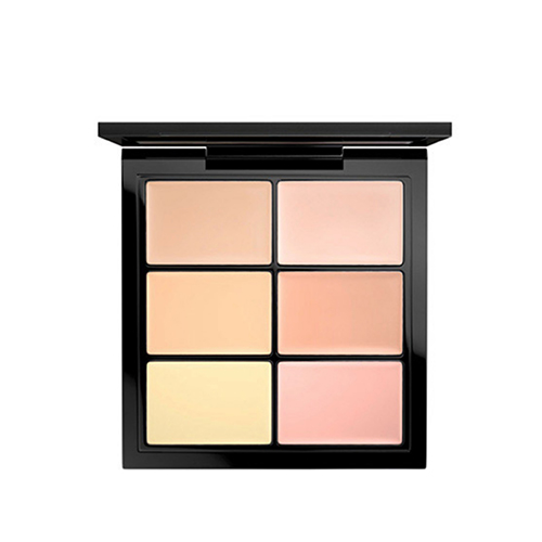M·A·C Studio Conceal And Correct Palette Light