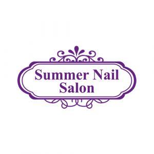 Summer Nail Salon