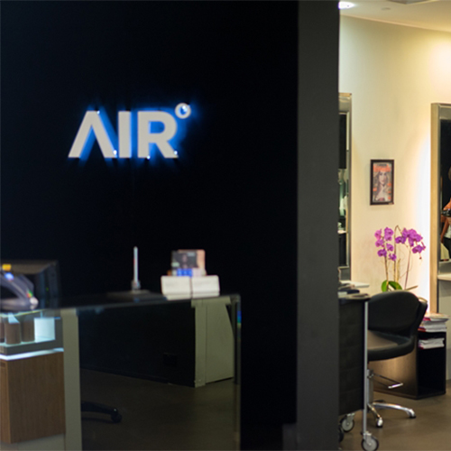 AIR Salon - The Cathay