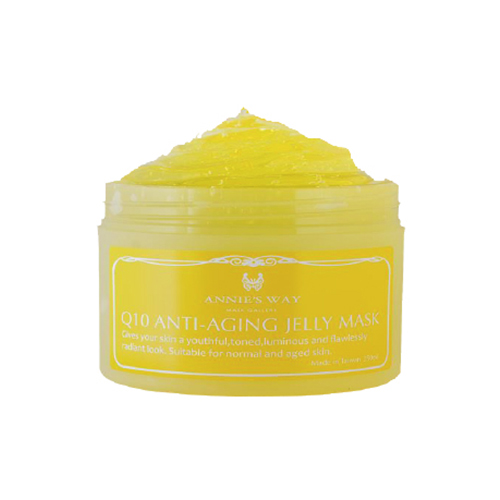 Annie's Way – Anti Aging Jelly Mask