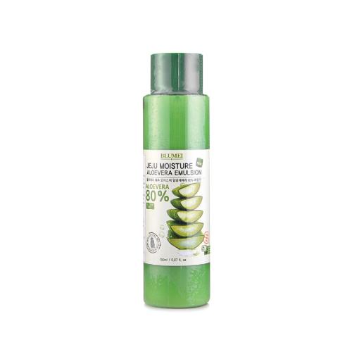Blumei – 80% Jeju Moisture Aloe Vera Emulsion