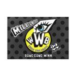 Chosungah22 – Dong Gong Minn WWB Set