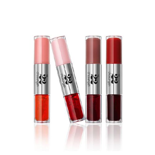Chosungah22 – Dual Lip Tint & Gloss
