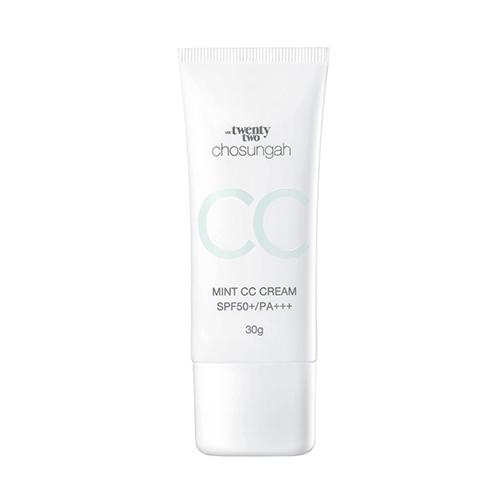Chosungah22 – Mint CC Cream