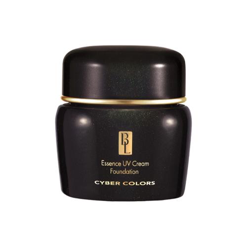 Cyber Colors – SPF18 PA++ Black Label Essence UV Cream Foundation