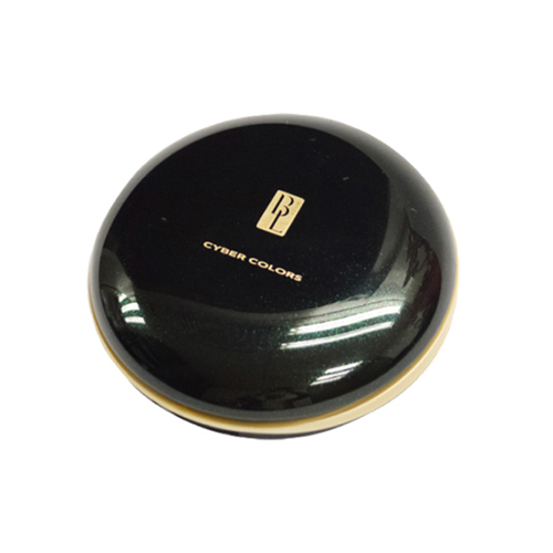 Cyber Colors – SPF23 PA++ Black Label Essence UV Powder Foundation