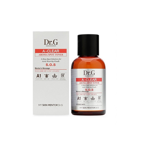 Dr.G – A-Clear Aroma Spot Toner