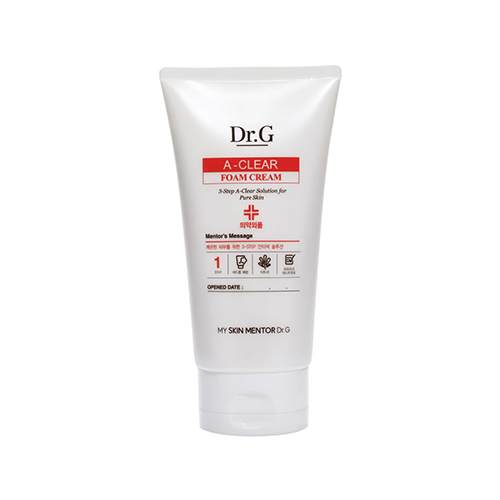 Dr.G – A-Clear Foam Cream