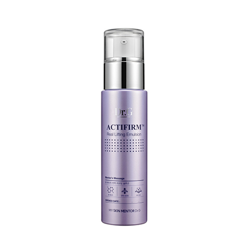 Dr.G – Actifirm Real Lifting Emulsion