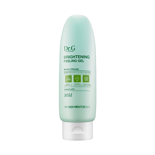 Dr.G – Brightening Peeling Gel