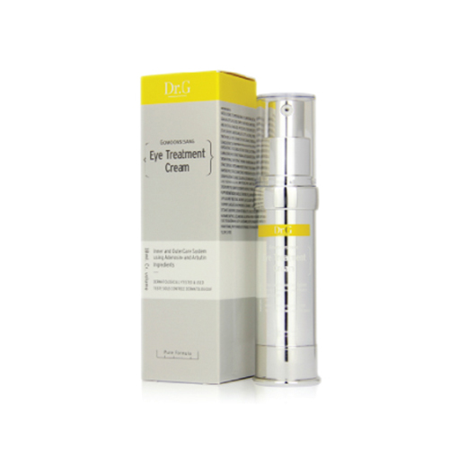 Dr.G – Eye Treatment Serum
