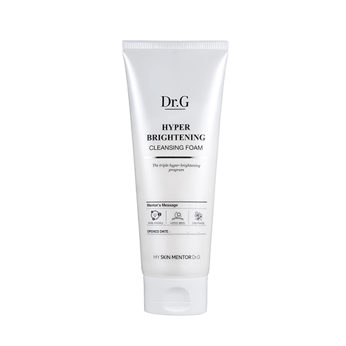 Dr.G – Hyper Brightening Cleansing Foam