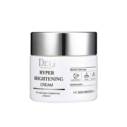 Dr.G – Hyper Brightening Cream
