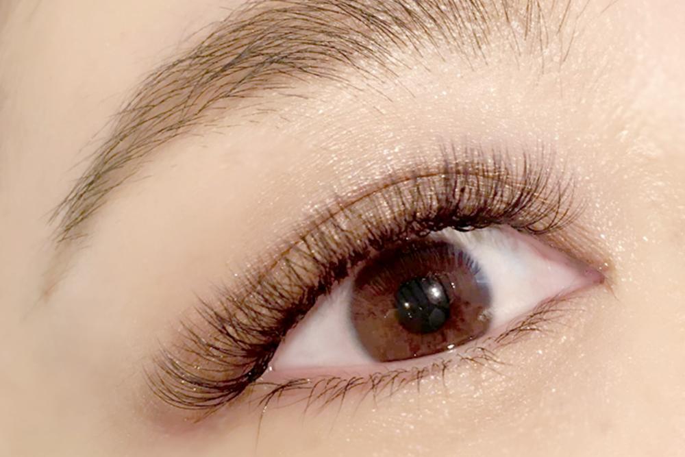 Get natural-looking eyelash extensions at Eye Design ...