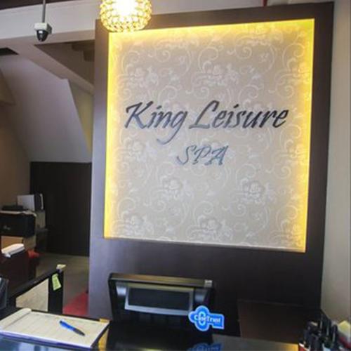 King Leisure Spa